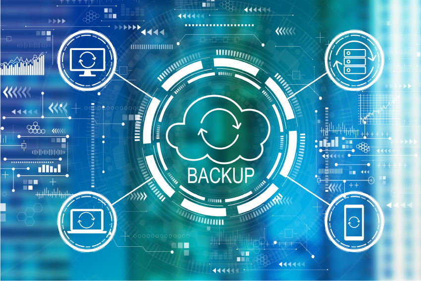 Cloud Backup forOffice365